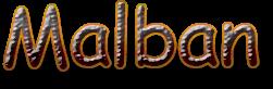Malban-Blog