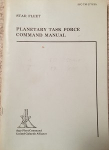 Starfleet1Manual